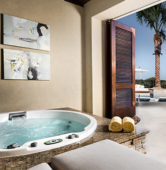 The Villas - Personal Spa
